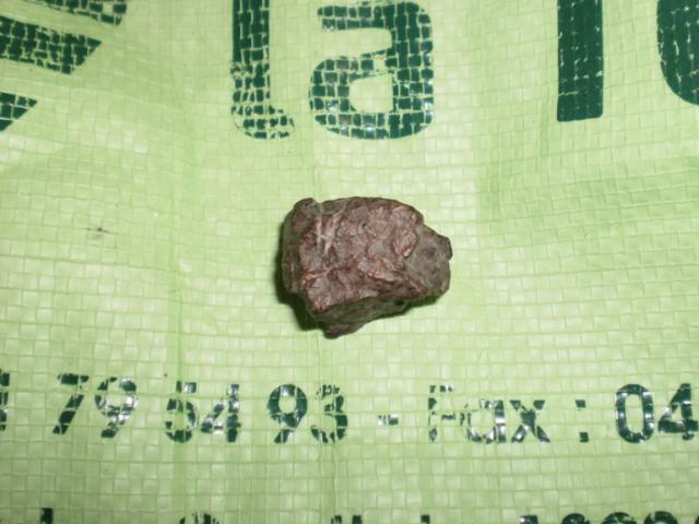 Nos collections de météorites - Page 2 Pa180062-2ddce54