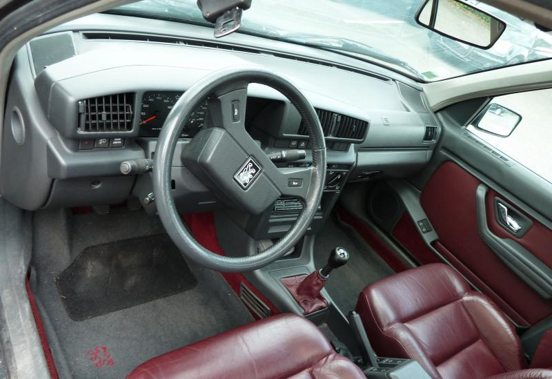 Mi16us 94 405 mi16 us for Interieur 405