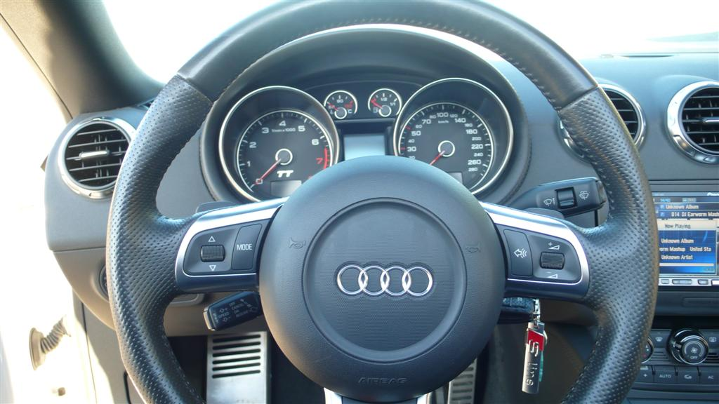 Mon Audi TT mk2 Roadster Sline Stronic Ibis - Page 4 P1050150-30a1521