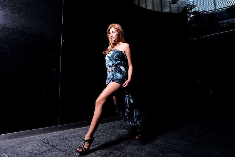 Miss Poland Universe 2011