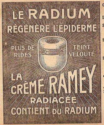 Le nucléaire radieux Radium-28de71b