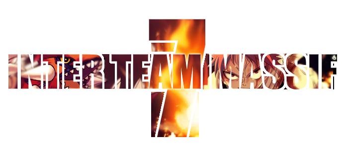 Inter Team Massif 7 Index du Forum