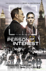 Person of Interest 2x10 Sub Español Online