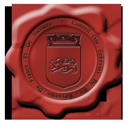 [RP] Registre des doléances des habitants de la ville d'Eu pour la mairie. Eu-rouge-307882d