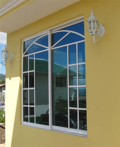 Modelos de ventanas en aluminio imagui for Ventanas modelos