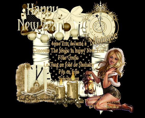 Prix recompenses Concours The Magic in Happy New Year Recompense-happy-...-monique-30f5a17
