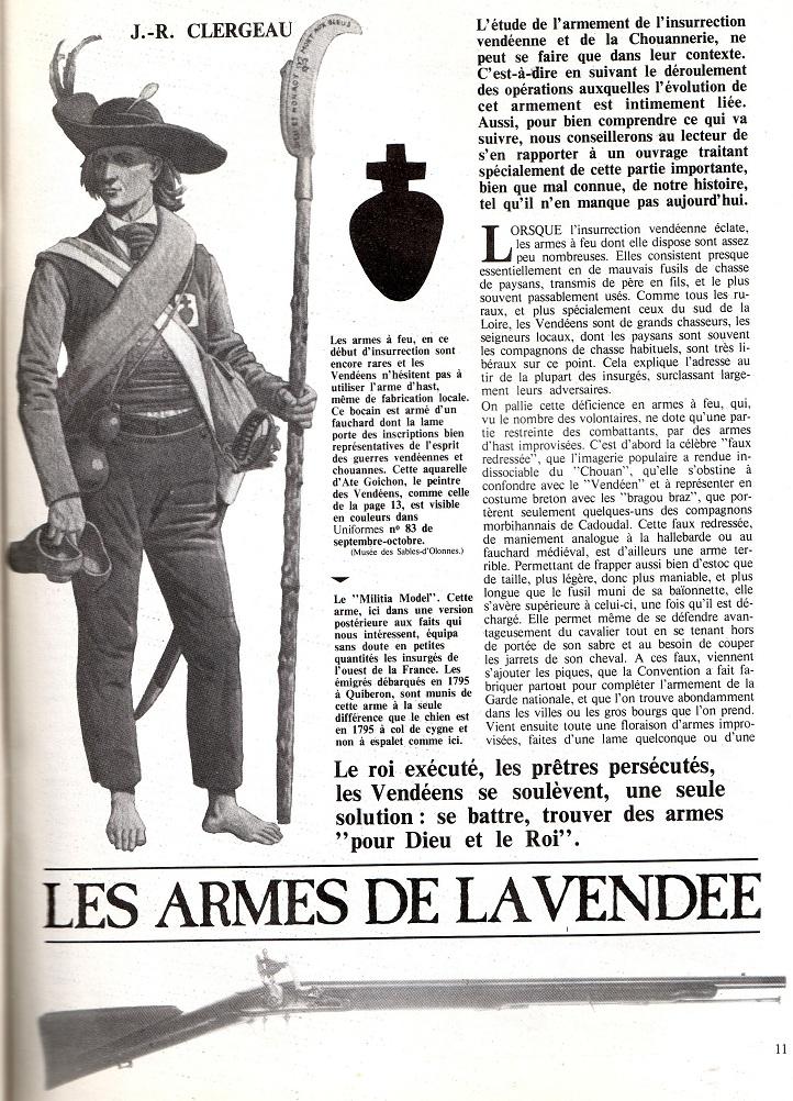 Les armes des rebelles de l'Ouest  Armvendee1-2d23c94