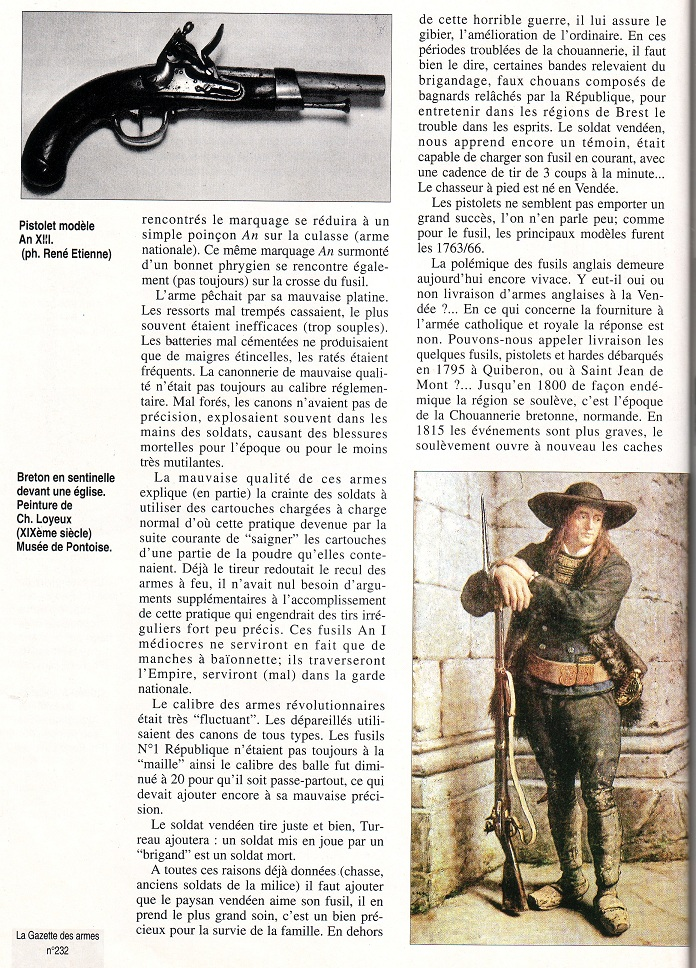 Les armes des rebelles de l'Ouest  Vend4-2d23d59