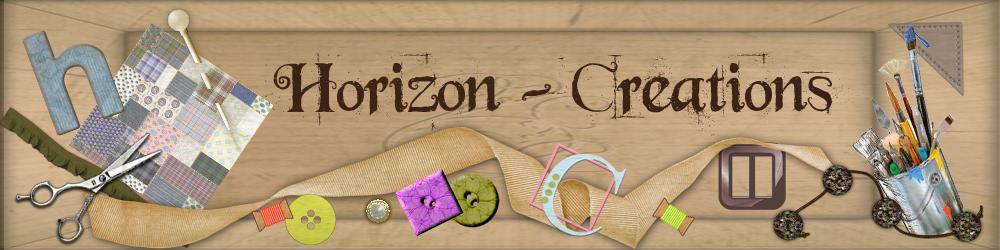 Horizon-Créations Index du Forum